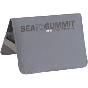 Sea to Summit Card Holder RFID grey